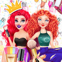 Princesses Makeup Mania