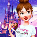 Become A Princess